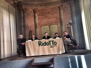 foto_conferenza stampa Accademia Perduta Romagna Teatri