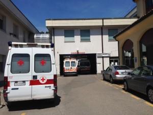 foto_pronto soccorso di Faenza
