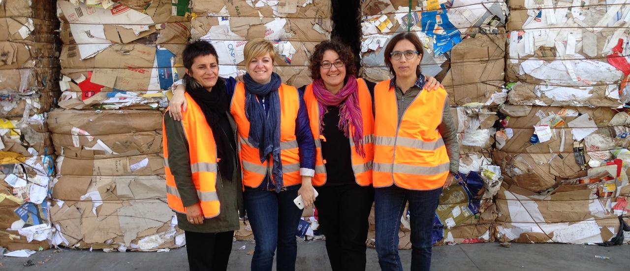 Chiudiamo il cerchio: approvata la nuova legge regionale sui rifiuti