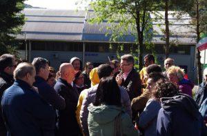 foto_Missiroli con i lavoratori Remp