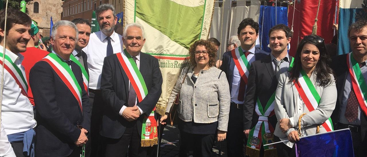 Trattati di Roma: celebrare per ripartire con entusiasmo